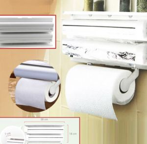 3in1 paper dispenser