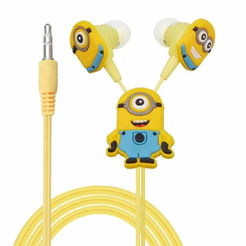 500pcs-lot-Despicable-Me-Minions-Cartoon-font-b-Cute-b-font-font-b-Earphone-b-font
