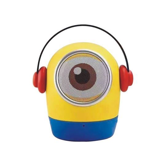 Bello Banana Minion Speakers