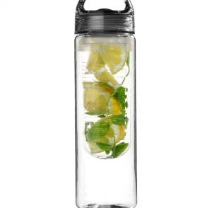 fruit infuser bottle