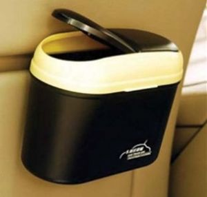 Car Dustbin Large