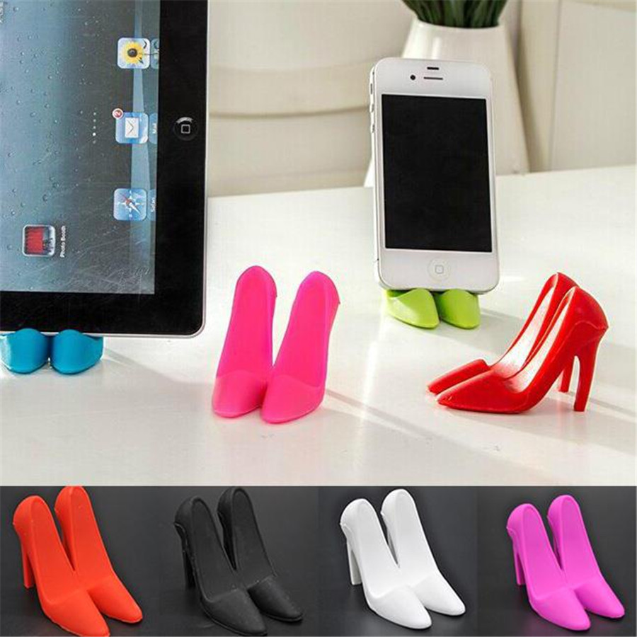HIGH HEELS MOBILE HOLDER