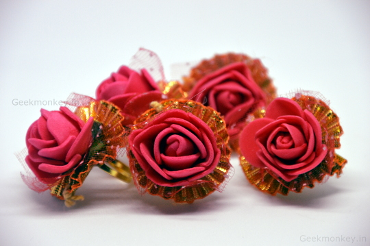 rose ring s without velvet red valentine box peora gift rings