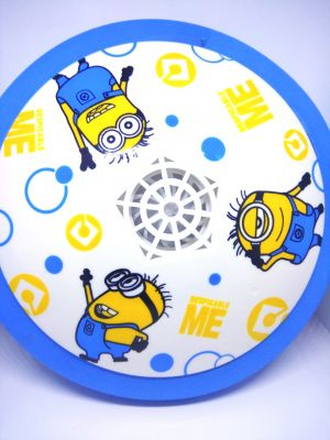 minion air football