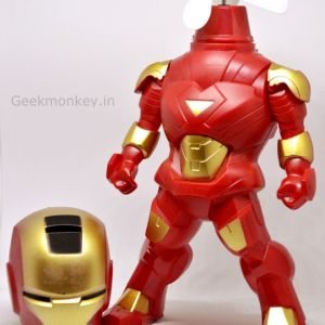 Iron Man Fan (2)