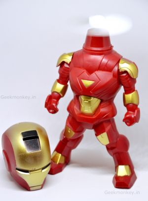 Iron Man Fan (3)