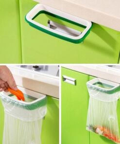 DUSTBIN BAG ORGANISER