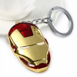 ironman key chain