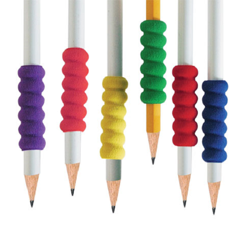 PEN AND PENCIL GRIP