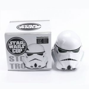 storm trooper with packing
