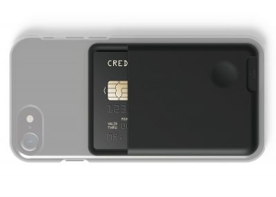 SMARTPHONE CARD POCKET
