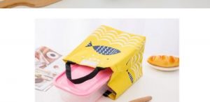 insulated bags