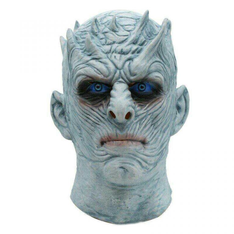 night king mask