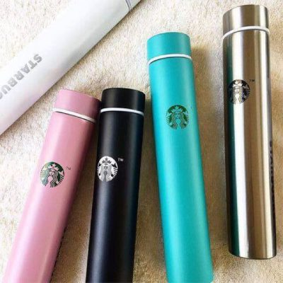 Starbucks Design Insulated Bottle