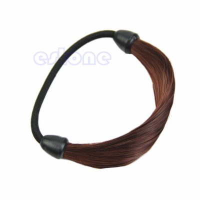Hairband - Wine Red