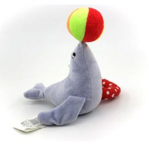 Dolphin Rattle