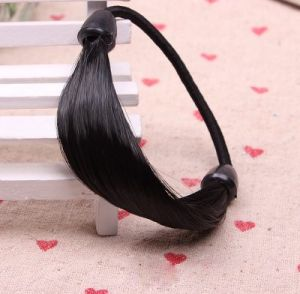 hairband Black