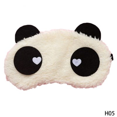 Panda Eye Mask (Love)
