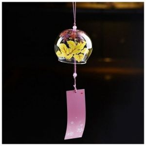 Bowl Wind Chime