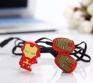 Avengers Earphone