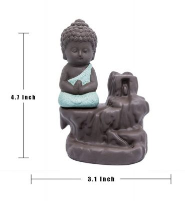 Green Buddha Backflow