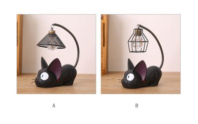 Mouse Reading Lamp