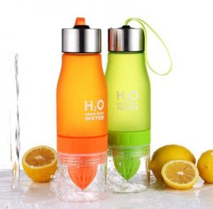 Juicer Bottle