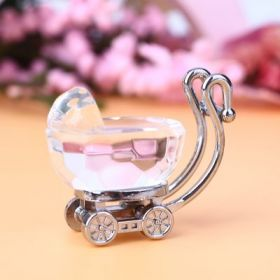 Baby Carriage Crystal