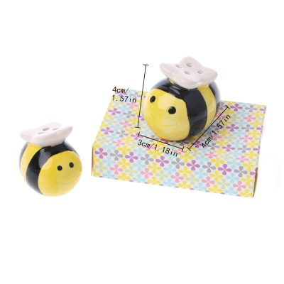 Meant to Bee wedding favour