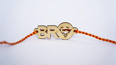 SuperBro Rakhi