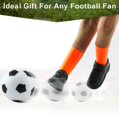 Finger Soccer Match Game Sets With Two Goal Posts Quirky Gifts To