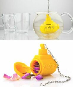 Sub Marine Tea Infuser