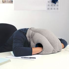 geekmonkey ostrich pillow
