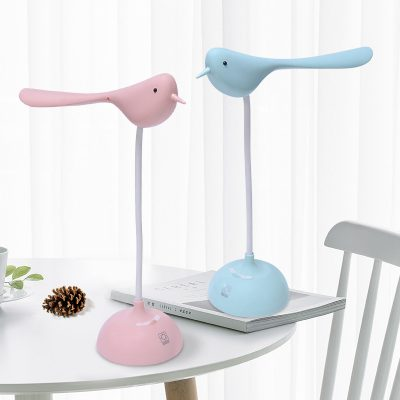 Nordic Bird LED Lamp