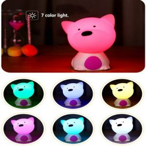 Puppy LED Lamp