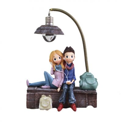 Couple Night Light