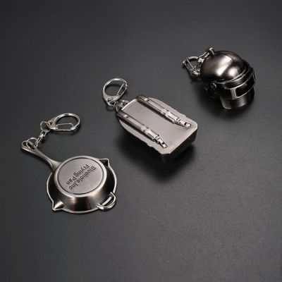 PUBG Collectibles- Keychain - Quirky Gifts to india  d1ed986d6b25