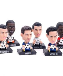 soccer players bobble head