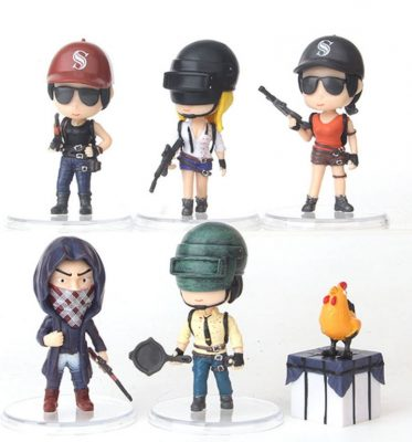 Chicken Dinner Collectible