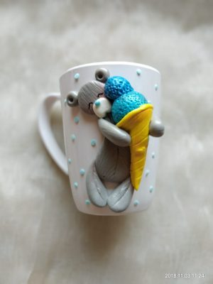 HandMade Mugs - Kids