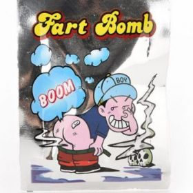 Fart Bombs