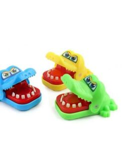 Crocodile Biting Game