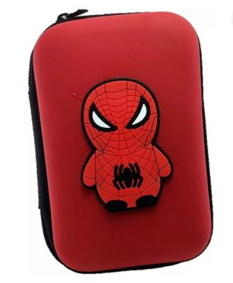 Spiderman Pouch