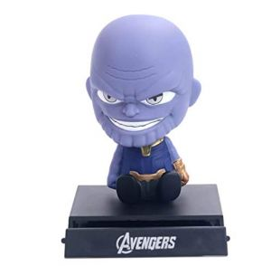 Thanos Bobble Head