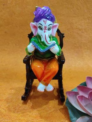 Rocking Chair Ganesha