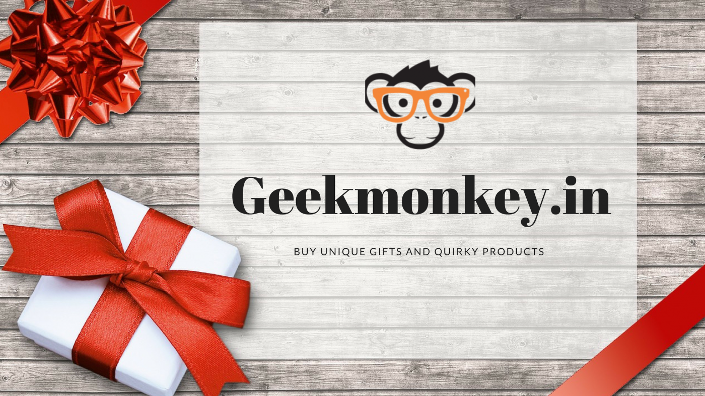 Quirky Gifts For Men