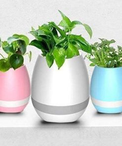 Indoor Planter- Smart Flower Pot