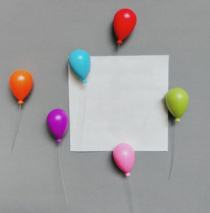 Balloon Magnets