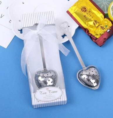 Heart Tea Strainer