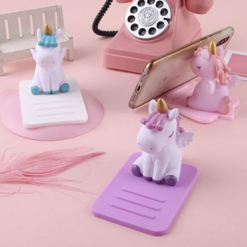 Unicorn Mobile Holder